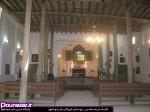 داخل کلیسا