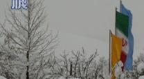 برف فریدونشهر (1)