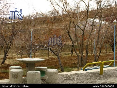 پارک سراب فریدونشهر (6)