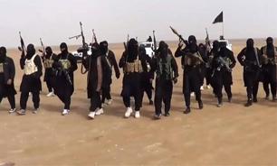 رسانه عربی: عربستان حامی داعش است