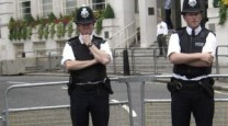 پلیس-انگلیس