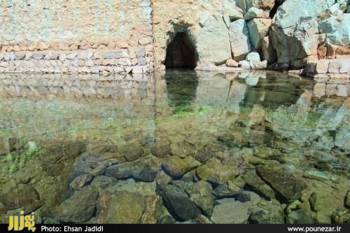 چشمه سراب فریدونشهر