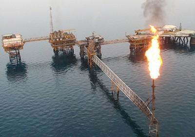 میدان نفتی 2
