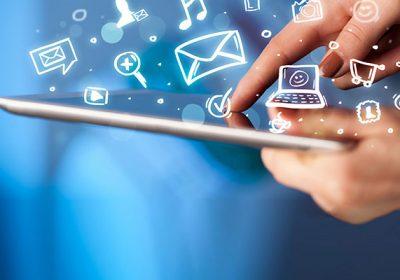 تأمین اینترنت روستاها و مناطق کمتر توسعه یافته در حیطه وظایف دولت است